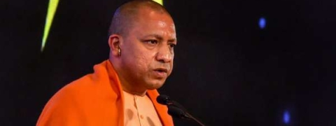 Adityanath blames Congress for Sonbhadra massacre