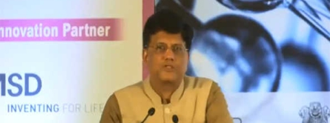 Goyal reviews India's participation in Dubai World Expo 2020