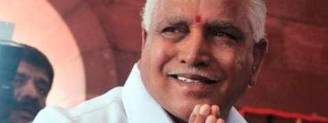 BJP sets to form govt in Karnataka; Yeddyurappa will be CM for 4th time