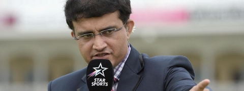 Sourav Ganguly adds Bangla flavour to broadcast of ICC CWC 2019
