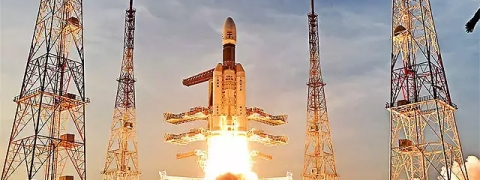 Once 'Naughty Boy', GSLV rises to occasion