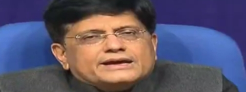 Stage set for US trade delegation meeting with Commerce Minister Goyal