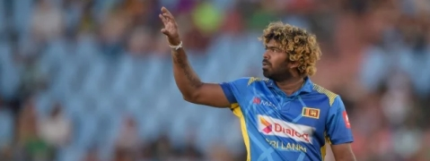Thirimanne hails 'unique' Malinga after Sri Lanka star's World Cup finale
