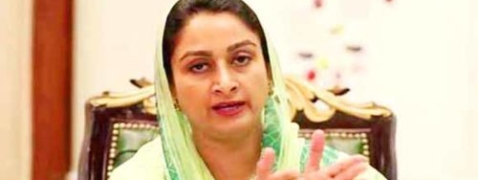 Harsimrat slams Amarinder for putting mega food park project in cold storage