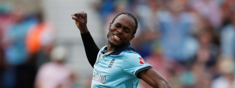 Jofra Archer finds a place in England test team, Ben Stokes vice-captain