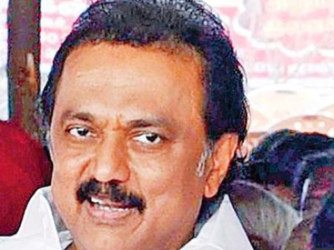 Stalin slams AIADMK's volte face on triple talaq bill