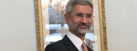 Helping Indians in distress overseas is our hallmark: Jaishankar
