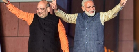 Modi, Shah among top leaders may attend key party meet on Tuesday