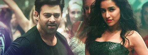 Prabhas, Shraddha dazzle in first look of upcoming 'Saaho' song 'The Psycho Saiyaan'