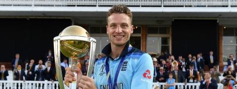 If we'd lost, I didn't know how I'd play cricket again: Buttler