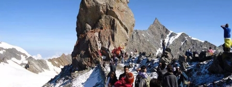 Three pilgrims die while returning from Shrikhand Mahadev Yatra