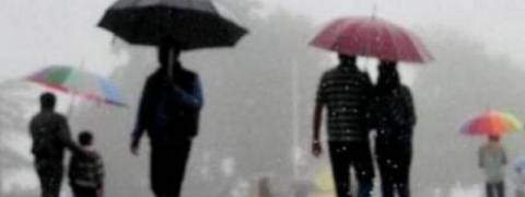 Southwest monsoon weak in Telangana
