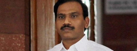 'Former friend' of BJP, A Raja flays Budget: Says 'We are weeping'