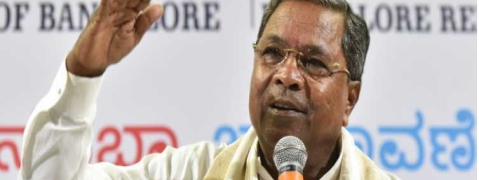 MLAs had violated the Anti-defection Law: Siddaramaiah