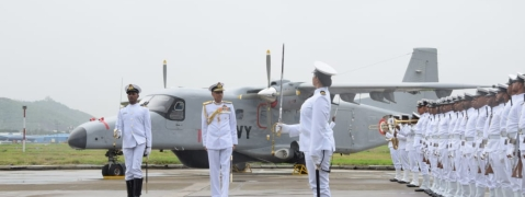 TN gets 3rd Naval air base