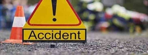 Eight killed, 5 hurt in Bihar road mishap