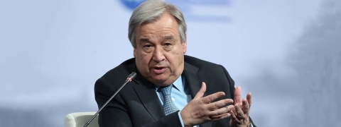 UN chief condemns deadly Somalia attacks