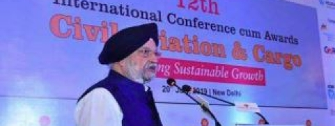 Disinvestment Committee of Air India to meet soon: Hardeep Singh Puri