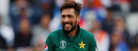 'It's been an honour' – Pakistan ace Mohammad Amir retires from Test cricket
