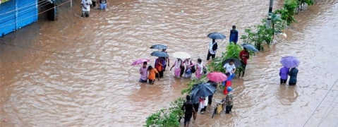 Floods: Assam death toll rises to 28