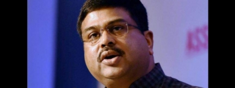 Dharmendra Pradhan invites Tamil Nadu leaders to discuss farmers' issue