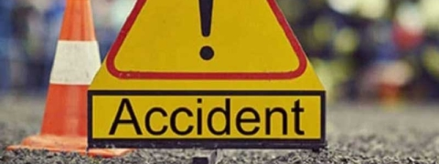 Road accident claims 6 lives in China, 7 injured