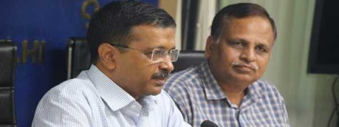 Regularising unauthorised colonies in Delhi ready: CM
