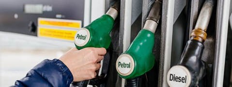 Fuel prices remain stable