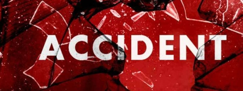 Three dead, two injured in road accident