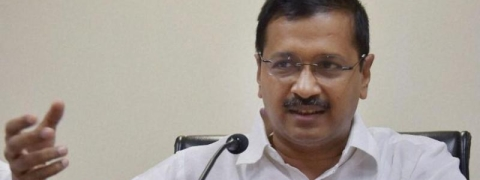 Kejriwal announces Rs 10L aid for 6-year-old rape victim