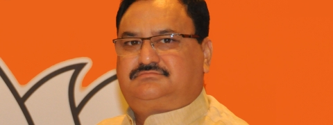 BJP working prez Nadda to visit UP on July 5; several agenda on cards