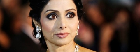 Bollywood actress Sridevi death not accidential : Jail DGP