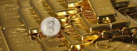 Bullion Market Closing Rates