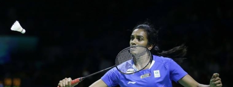 Thailand Open: PV Sindhu withdraws, Sourabh enters second round