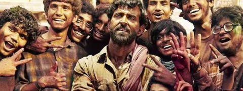 'Super 30' sees phenomenal Bo win, mints Rs 50.76cr