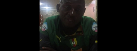 South Sudan's new head coach to rebuild national team