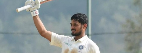 India A 68 runs away to win first unofficial Test against West Indies