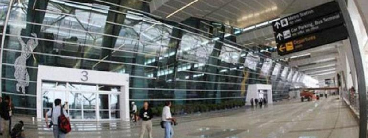 Delhi airport sets to become first trans-shipment hub of India