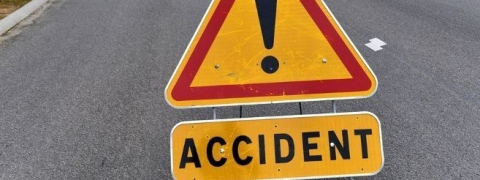 Two Haryana youths killed in road accident in Kashmir