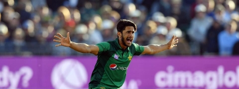 Pakistani cricketer Hasan Ali to marry Indian girl