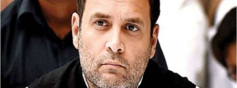 Rahul's first visit to Amethi on July 10