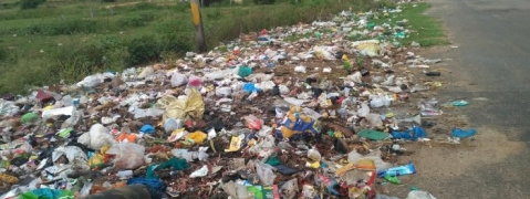 Tripura to impose fine on littering and open urination