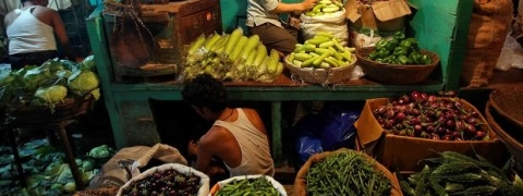 Agri output to keep food prices low