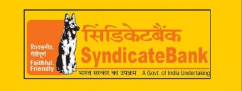 Syndicate Bank to raise capital of Rs 500 cr