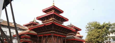 UNESCO pulls out of Nepal project