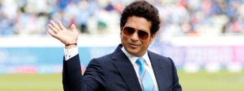 Sachin inducted into ICC Hall of Fame