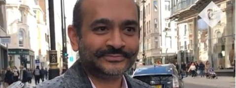 Nirav Modi's custody extended until Aug 22