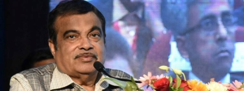 Gadkari urges MSMEs, industries to plant trees along highways