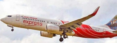 Air India Express' net profit jumps to Rs 169 cr in 2018-19