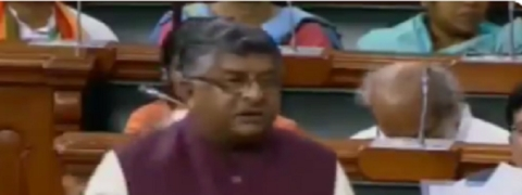 No doubts about efficacy of EVMs, no question of stopping its use: Prasad